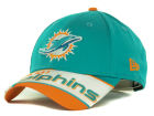 Miami Dolphins New Era NFL Subliviza 9FORTY Cap Adjustable Hats