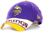 Minnesota Vikings New Era NFL Subliviza 9FORTY Cap Adjustable Hats
