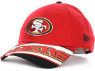 San Francisco 49ers New Era NFL Subliviza 9FORTY Cap Adjustable Hats