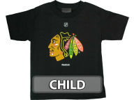 Outerstuff NHL Kids Team Logo T-Shirt T-Shirts