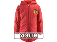 Reebok NHL Youth TNT Midweight Jacket Jackets
