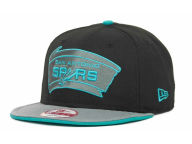 New Era NBA Hardwood Classics Force Snapback Cap Adjustable Hats