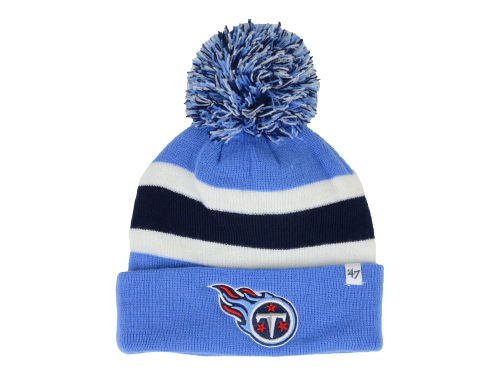 Tennessee Titans '47 NFL Breakaway Knit Hats