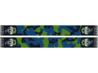 MLS Camo Scarf Apparel & Accessories