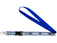 Sparkle Lanyard-Aminco Pins, Magnets & Keychains