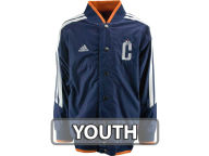 adidas NBA Youth On Court Reversible Jacket Jackets