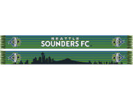 MLS Skyline Scarf Apparel & Accessories