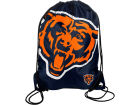 Chicago Bears Forever Collectibles Big Logo Drawstring Backpack Luggage, Backpacks & Bags