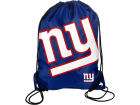 New York Giants Forever Collectibles Big Logo Drawstring Backpack Luggage, Backpacks & Bags