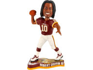 Forever Collectibles Pennant Base Bobble Bobbleheads