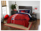 St. Louis Cardinals Northwest Company Bed in a Bag-Full Bed & Bath