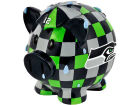 Seattle Seahawks Forever Collectibles Mini Thematic Piggy Bank-NFL Toys & Games