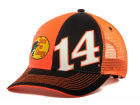 Tony Stewart NASCAR 2013 Split Sponsor Cap Adjustable Hats