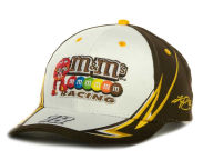 NASCAR 2013 Driver Razor Cap Adjustable Hats