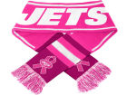 New York Jets Forever Collectibles NFL BCA Scarf Apparel & Accessories