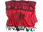 Atlanta Falcons Forever Collectibles Logo Pashmina Scarf Apparel & Accessories