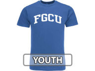 NCAA Youth Vertical Arch T-Shirt T-Shirts