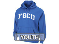 NCAA Youth Vertical Arch Hoodie Hoodies
