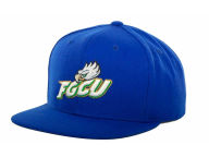 Top of the World NCAA Florida Gulf Coast Eagles Snapback Royal Cap Adjustable Hats