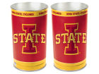 Iowa State Cyclones Wincraft Trashcan Home Office & School Supplies