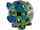 Seattle Sounders FC Forever Collectibles Mini Thematic Piggy Bank - MLS Toys & Games
