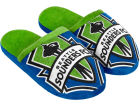 Seattle Sounders FC Forever Collectibles Mascot Slide Youth Slippers Bed & Bath