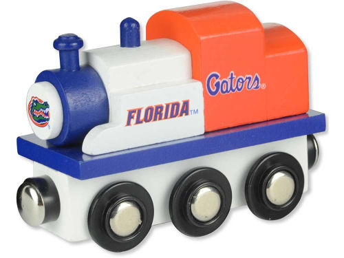 Florida Gators College Team Train