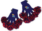 Kansas Jayhawks Wincraft Spirit Fingers Glove Apparel & Accessories
