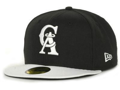Los Angeles Angels of Anaheim MLB Dub Vice 59FIFTY Cap Hats