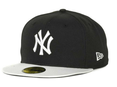 New York Yankees MLB Dub Vice 59FIFTY Cap Hats