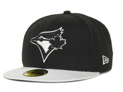Toronto Blue Jays MLB Dub Vice 59FIFTY Cap Hats