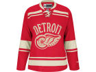 Detroit Red Wings Reebok NHL 2014 Winter Classic Womens Jersey Jerseys
