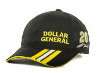 NASCAR 2013 Driver Race Stripe Cap Adjustable Hats