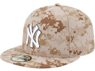 New Era MLB 2013 Memorial Day Stars & Stripes 59FIFTY Cap Fitted Hats