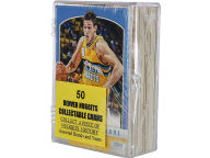 50 Card Pack-Assorted Collectibles