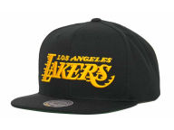 Mitchell and Ness NBA HArdwood Classics Basic M&N Snapback Cap Hats