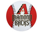 Arizona Diamondbacks 12in Car Magnet Auto Accessories