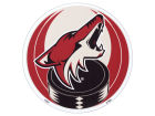 Phoenix Coyotes 8in Car Magnet Auto Accessories