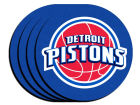 Detroit Pistons Neoprene Coaster Set 4pk Kitchen & Bar