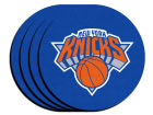 New York Knicks 4pk Neoprene Coaster Set Kitchen & Bar