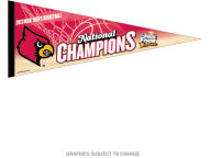 Wincraft NCAA 2013 National Champ 12x30 Premium Pennant Flags & Banners