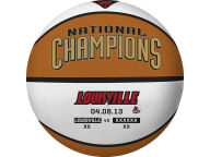 NCAA 2013 National Champ Mini Basketball Collectibles