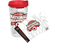 Tervis Tumbler NCAA 2013 National Champ 16oz Tervis w/ Lid Kitchen & Bar