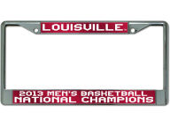 Rico Industries NCAA 2013 National Champ Laser Frame Auto Accessories