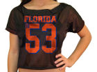 Florida Gators Miss Fanatic Gameday Top T-Shirts
