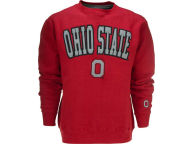 NCAA Classic Blocker Crew Sweatshirts