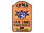 Phoenix Suns Wincraft 11x17 Wood Sign Flags & Banners