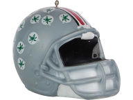 Forever Collectibles Resin Helmet Ornament Holiday