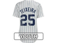 Majestic MLB Youth Player Replica Jersey Jerseys