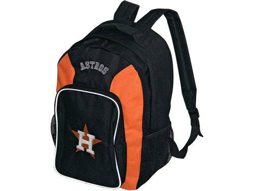 Houston Astros Concept One Southpaw Backpack